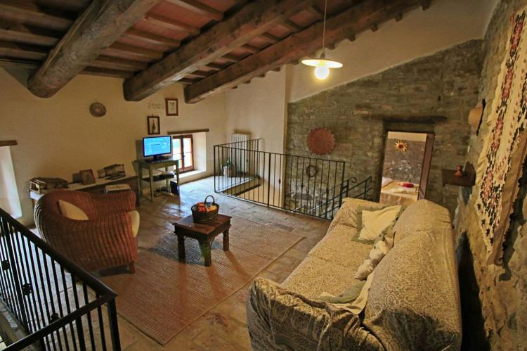 Holiday homeItaly - Umbria/Marche: Gorgaccia  [3]