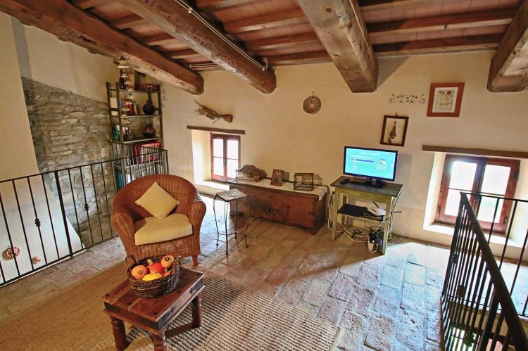 Holiday homeItaly - Umbria/Marche: Gorgaccia  [12]