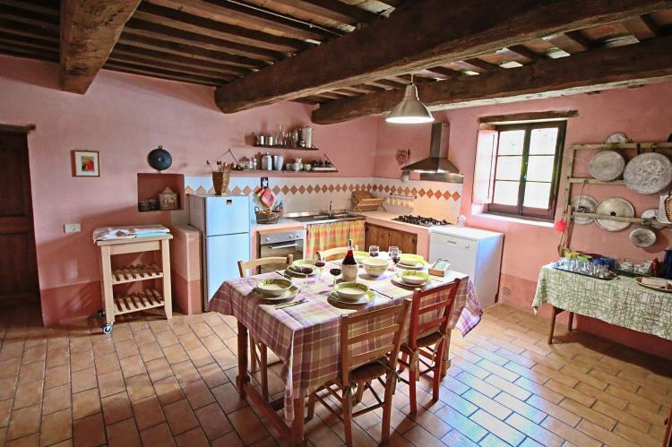 Holiday homeItaly - Umbria/Marche: Gorgaccia  [18]