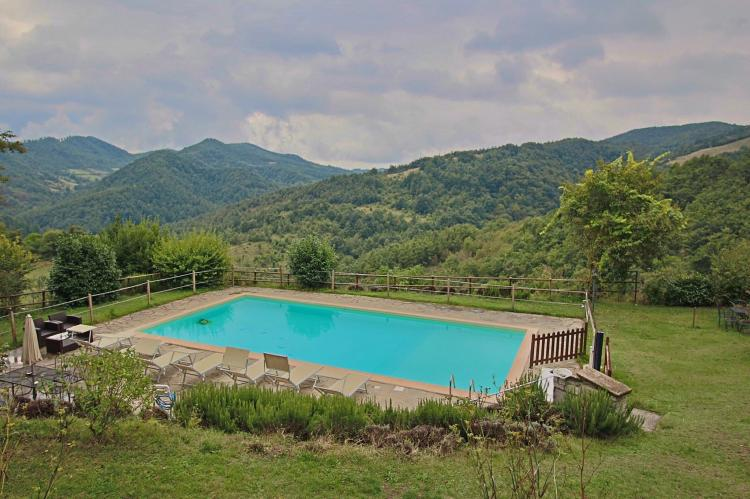 Holiday homeItaly - Umbria/Marche: Gorgaccia  [2]