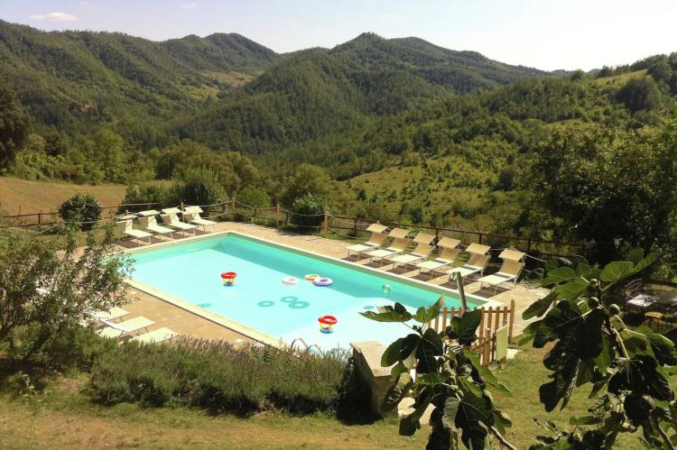 Holiday homeItaly - Umbria/Marche: Gorgaccia  [5]