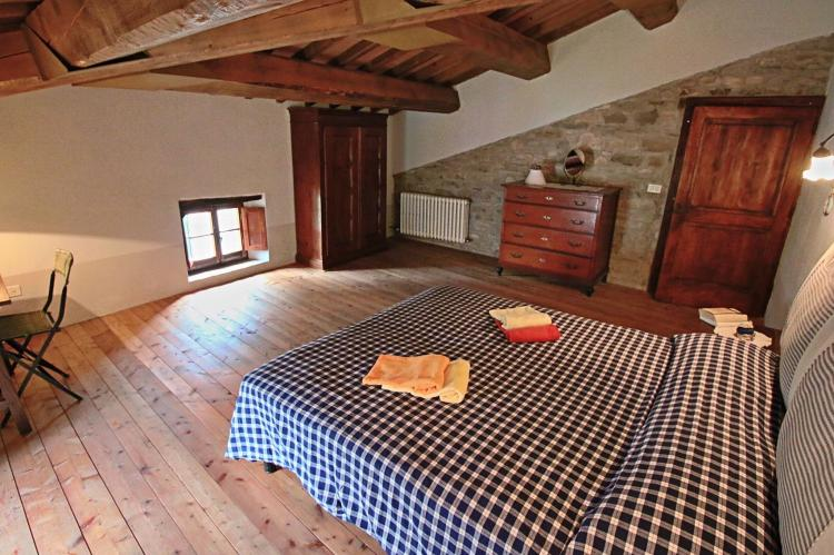 Holiday homeItaly - Umbria/Marche: Gorgaccia  [19]