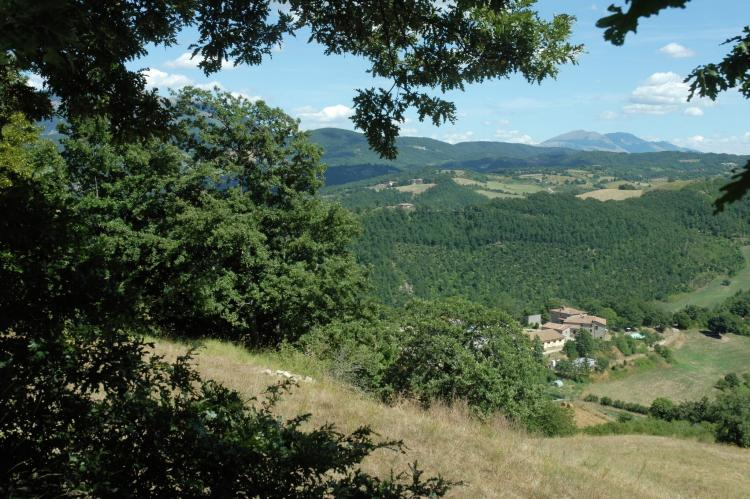 Holiday homeItaly - Umbria/Marche: Gorgaccia  [12]