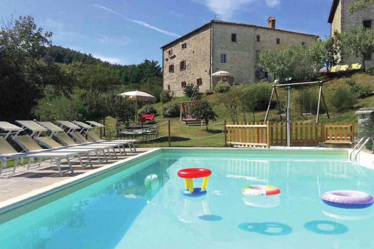 Holiday homeItaly - Umbria/Marche: Gorgaccia  [8]