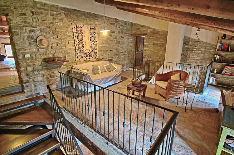 Holiday homeItaly - Umbria/Marche: Gorgaccia  [13]