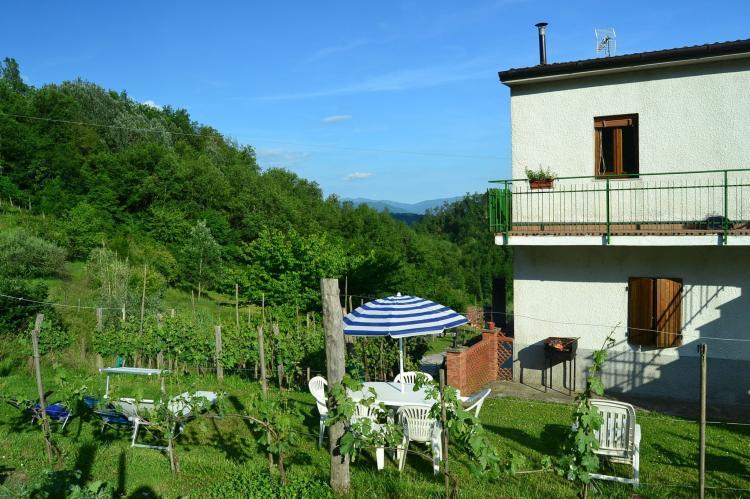 VakantiehuisItalië - Toscane/Elba: Il Pradaccio  [32]