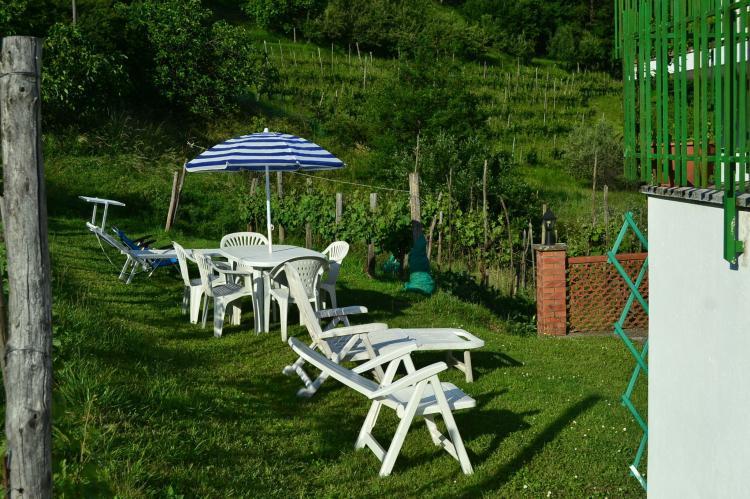 VakantiehuisItalië - Toscane/Elba: Il Pradaccio  [5]