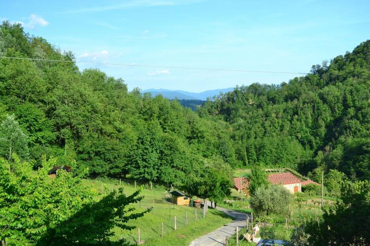 VakantiehuisItalië - Toscane/Elba: Il Pradaccio  [37]