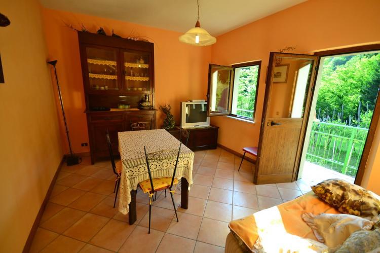 VakantiehuisItalië - Toscane/Elba: Il Pradaccio  [16]