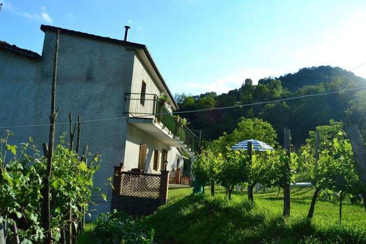 VakantiehuisItalië - Toscane/Elba: Il Pradaccio  [6]
