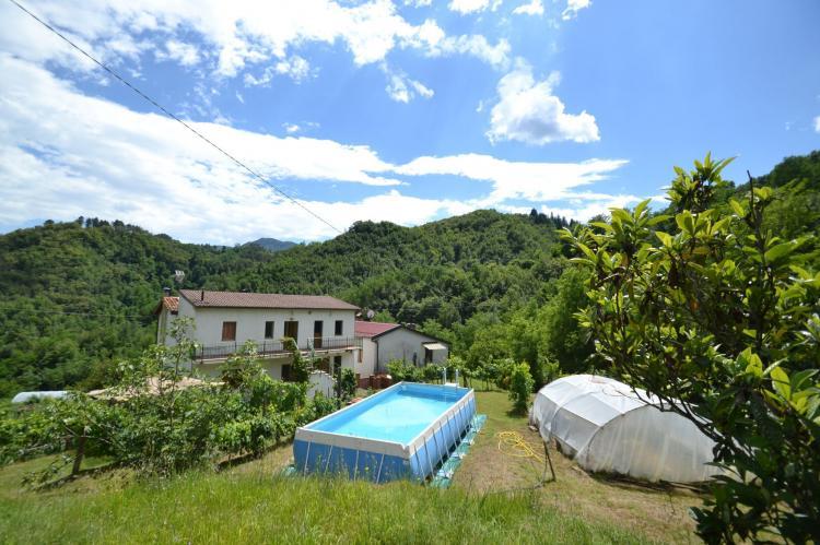 VakantiehuisItalië - Toscane/Elba: Il Pradaccio  [7]