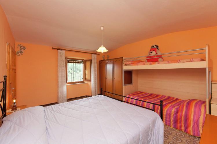 VakantiehuisItalië - Toscane/Elba: Il Pradaccio  [24]