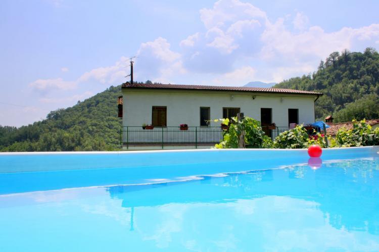 VakantiehuisItalië - Toscane/Elba: Il Pradaccio  [1]
