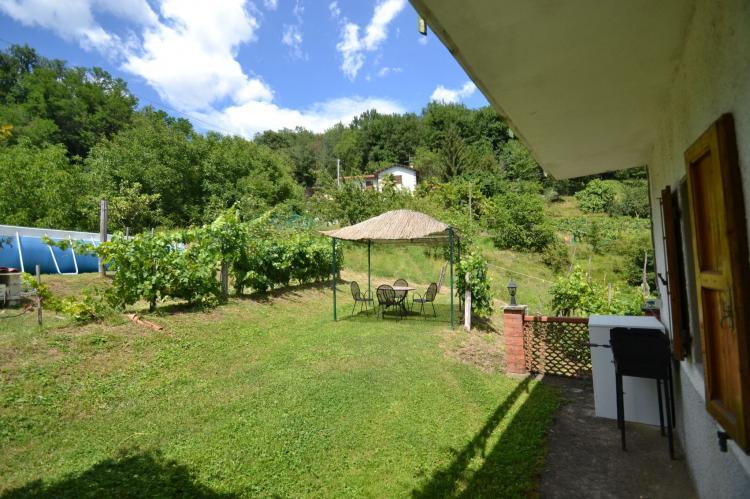 VakantiehuisItalië - Toscane/Elba: Il Pradaccio  [33]