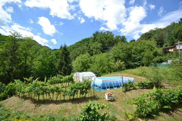 VakantiehuisItalië - Toscane/Elba: Il Pradaccio  [12]