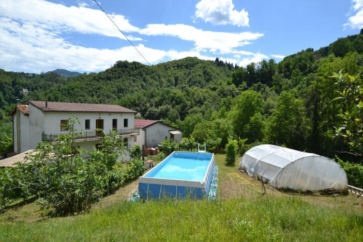 VakantiehuisItalië - Toscane/Elba: Il Pradaccio  [2]