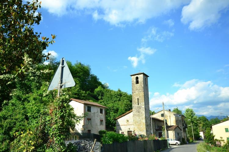 VakantiehuisItalië - Toscane/Elba: Il Pradaccio  [39]