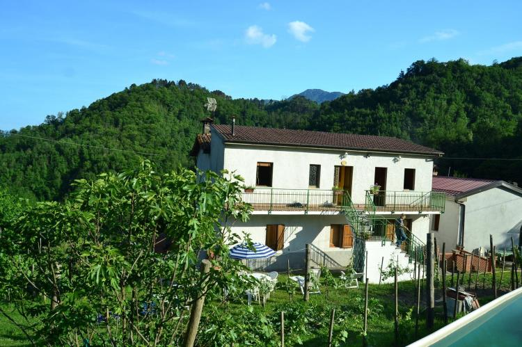 VakantiehuisItalië - Toscane/Elba: Il Pradaccio  [8]