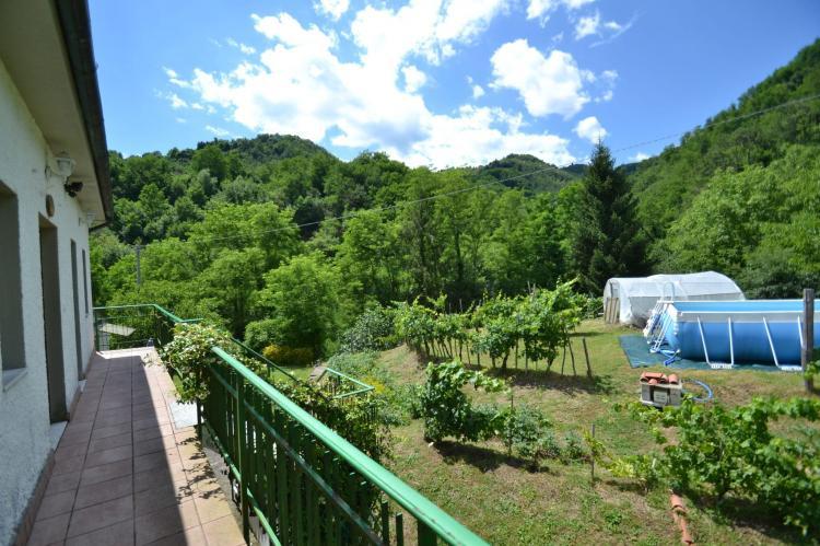 VakantiehuisItalië - Toscane/Elba: Il Pradaccio  [14]