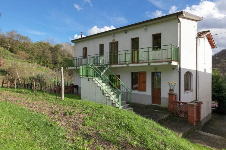 VakantiehuisItalië - Toscane/Elba: Il Pradaccio  [10]
