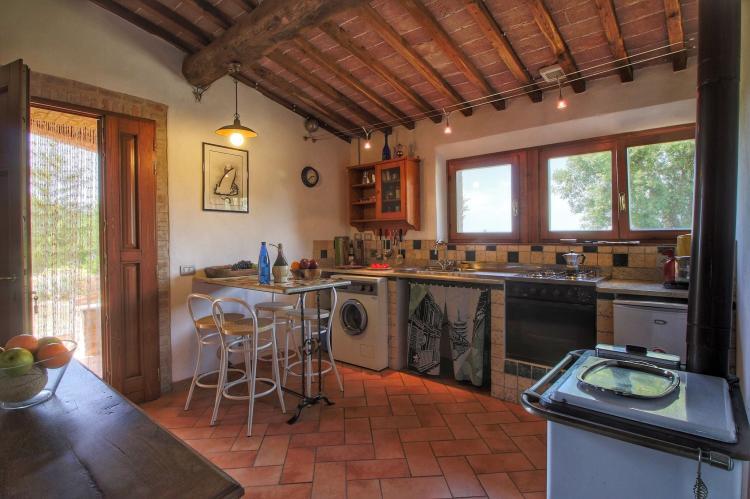 VakantiehuisItalië - Toscane/Elba: Olmi  [21]
