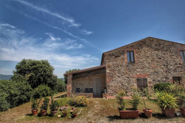 VakantiehuisItalië - Toscane/Elba: Olmi  [1]