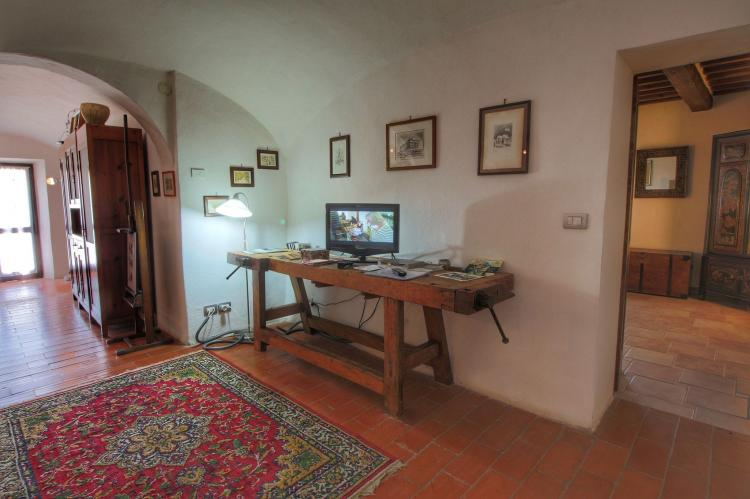 VakantiehuisItalië - Toscane/Elba: Olmi  [9]