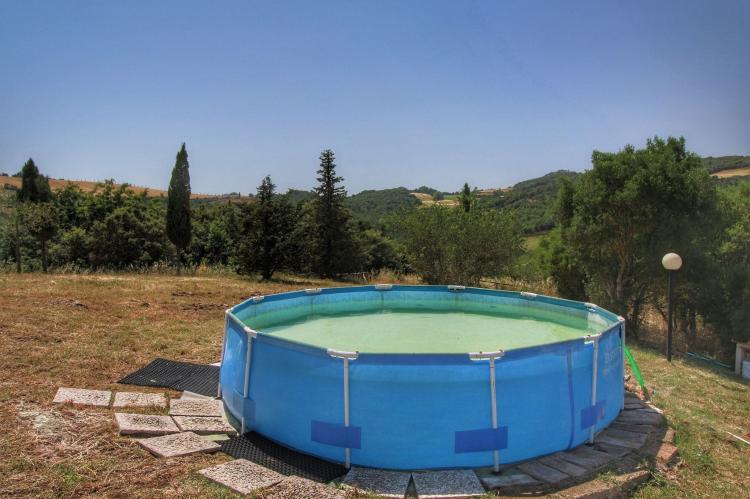 VakantiehuisItalië - Toscane/Elba: Olmi  [3]