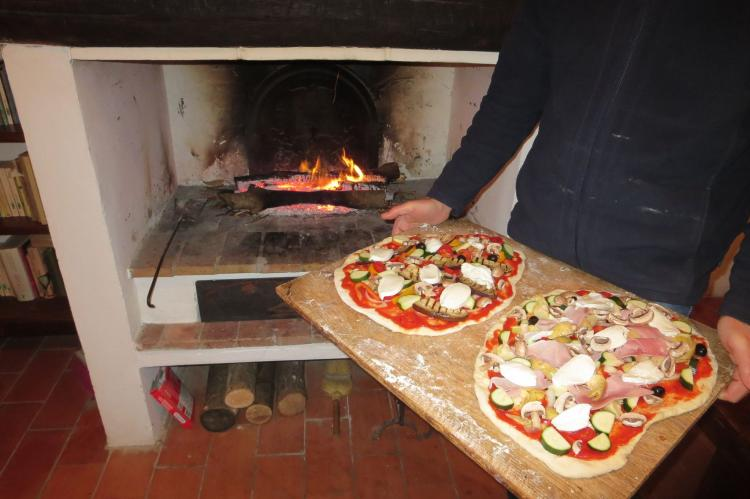 VakantiehuisItalië - Toscane/Elba: Olmi  [30]