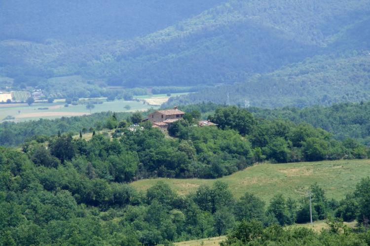 VakantiehuisItalië - Toscane/Elba: Olmi  [37]
