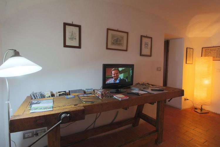 VakantiehuisItalië - Toscane/Elba: Olmi  [11]
