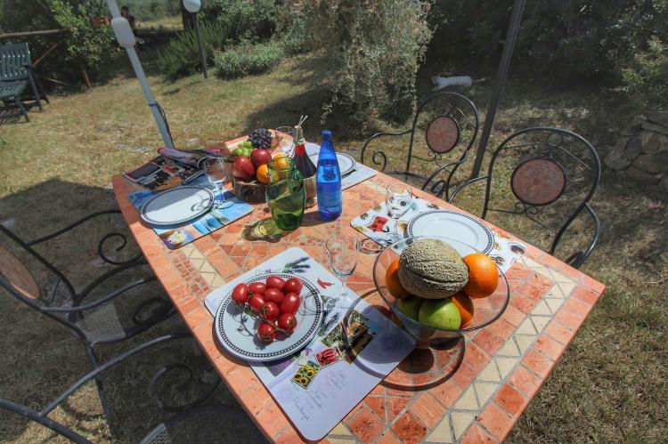 VakantiehuisItalië - Toscane/Elba: Olmi  [7]