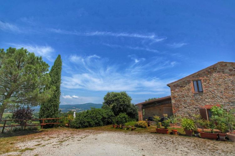 VakantiehuisItalië - Toscane/Elba: Olmi  [5]