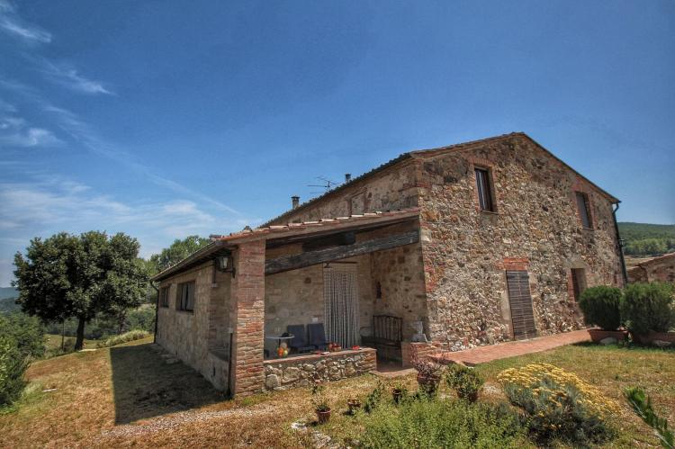 VakantiehuisItalië - Toscane/Elba: Olmi  [4]