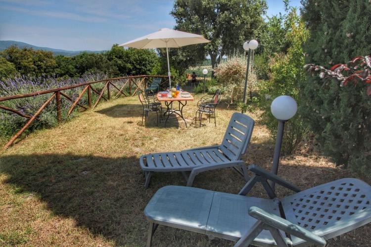 VakantiehuisItalië - Toscane/Elba: Olmi  [32]