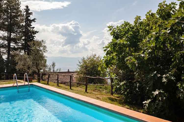 VakantiehuisItalië - Toscane/Elba: Belvedere Acacie  [7]