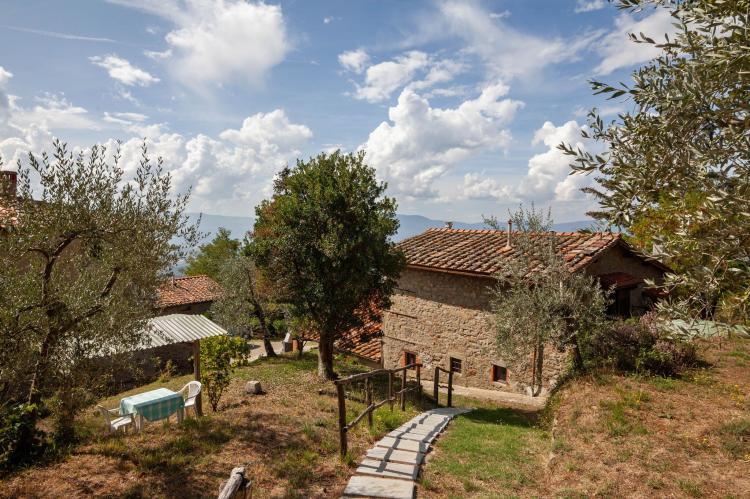VakantiehuisItalië - Toscane/Elba: Belvedere Acacie  [29]