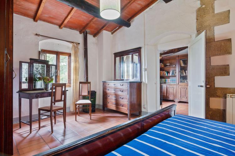 VakantiehuisItalië - Toscane/Elba: Belvedere Acacie  [21]