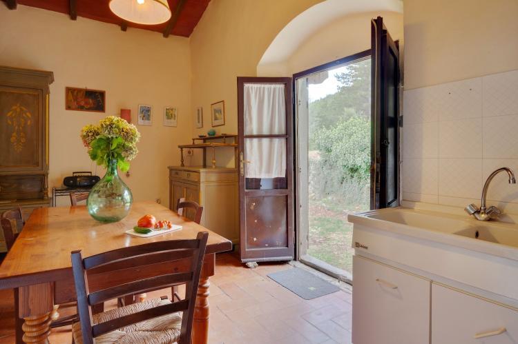 VakantiehuisItalië - Toscane/Elba: Belvedere Acacie  [12]