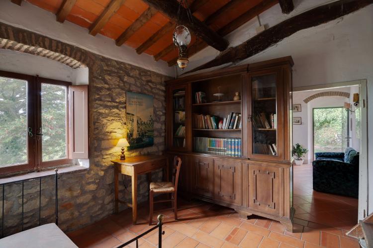 VakantiehuisItalië - Toscane/Elba: Belvedere Acacie  [23]