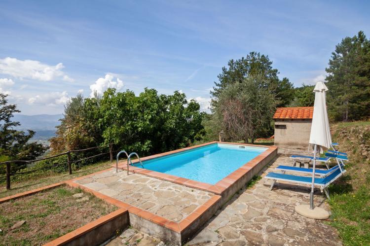 VakantiehuisItalië - Toscane/Elba: Belvedere Acacie  [2]
