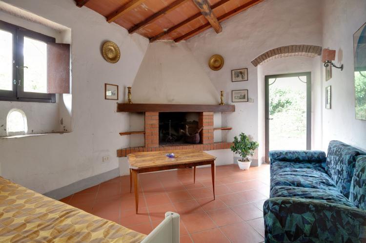 VakantiehuisItalië - Toscane/Elba: Belvedere Acacie  [3]