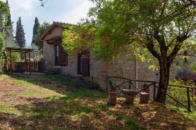 VakantiehuisItalië - Toscane/Elba: Belvedere Acacie  [6]