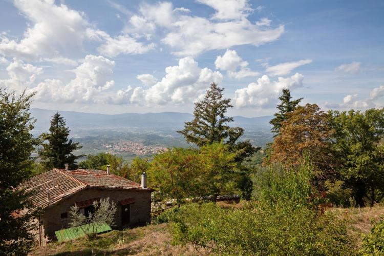 VakantiehuisItalië - Toscane/Elba: Belvedere Acacie  [31]
