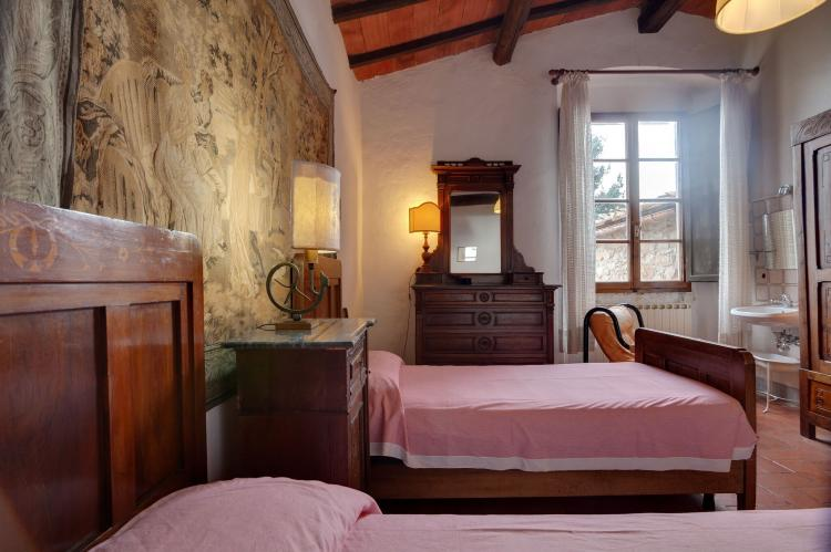 VakantiehuisItalië - Toscane/Elba: Belvedere Acacie  [19]