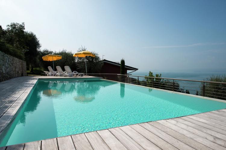 VakantiehuisItalië - Italiaanse Meren: Smart  [3]