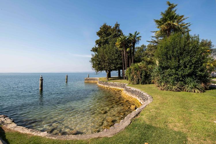 VakantiehuisItalië - Italiaanse Meren: Bernardo  [28]