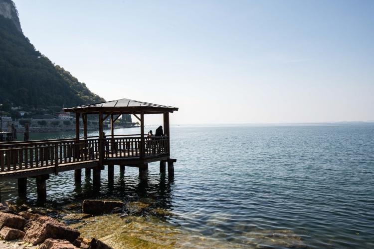 VakantiehuisItalië - Italiaanse Meren: Bernardo  [36]