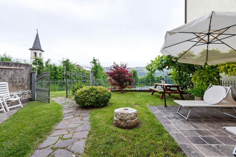 Holiday homeItaly - Trentino-Alto Adige: Golden Delicious  [24]