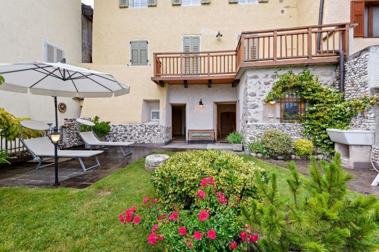 Holiday homeItaly - Trentino-Alto Adige: Golden Delicious  [1]
